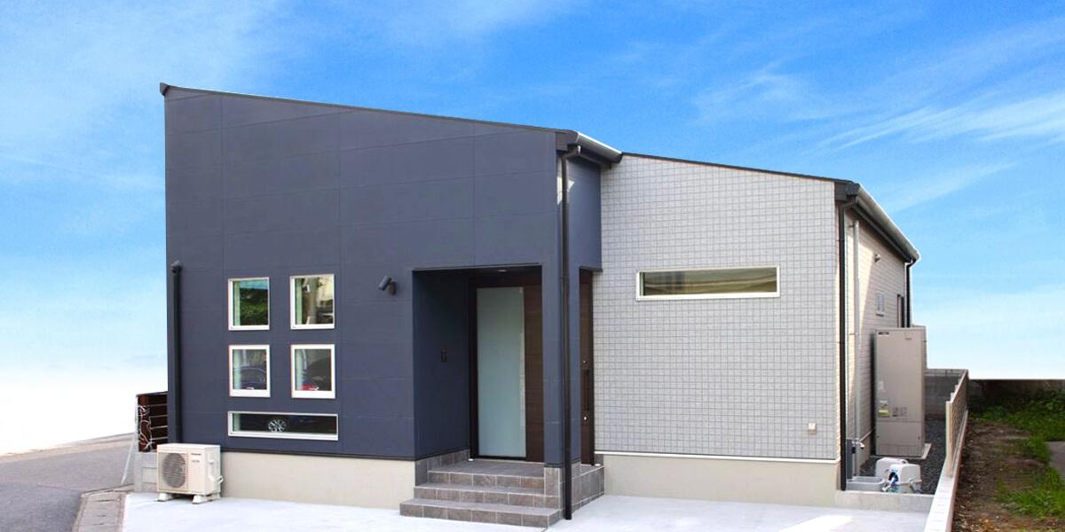 【平屋】桜ヶ丘平屋モデルハウス