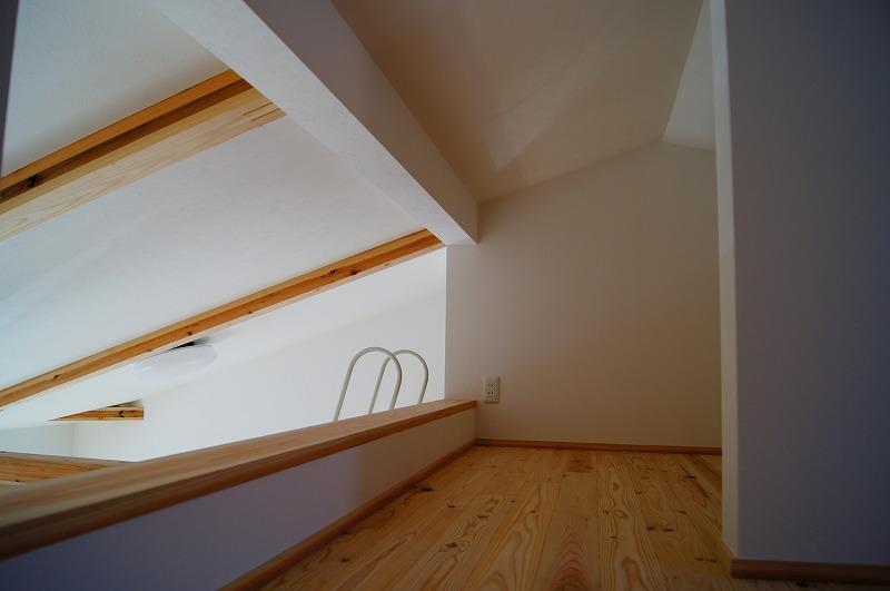 施工事例:吹抜けのある5層フロア ゼロエネ採択住宅