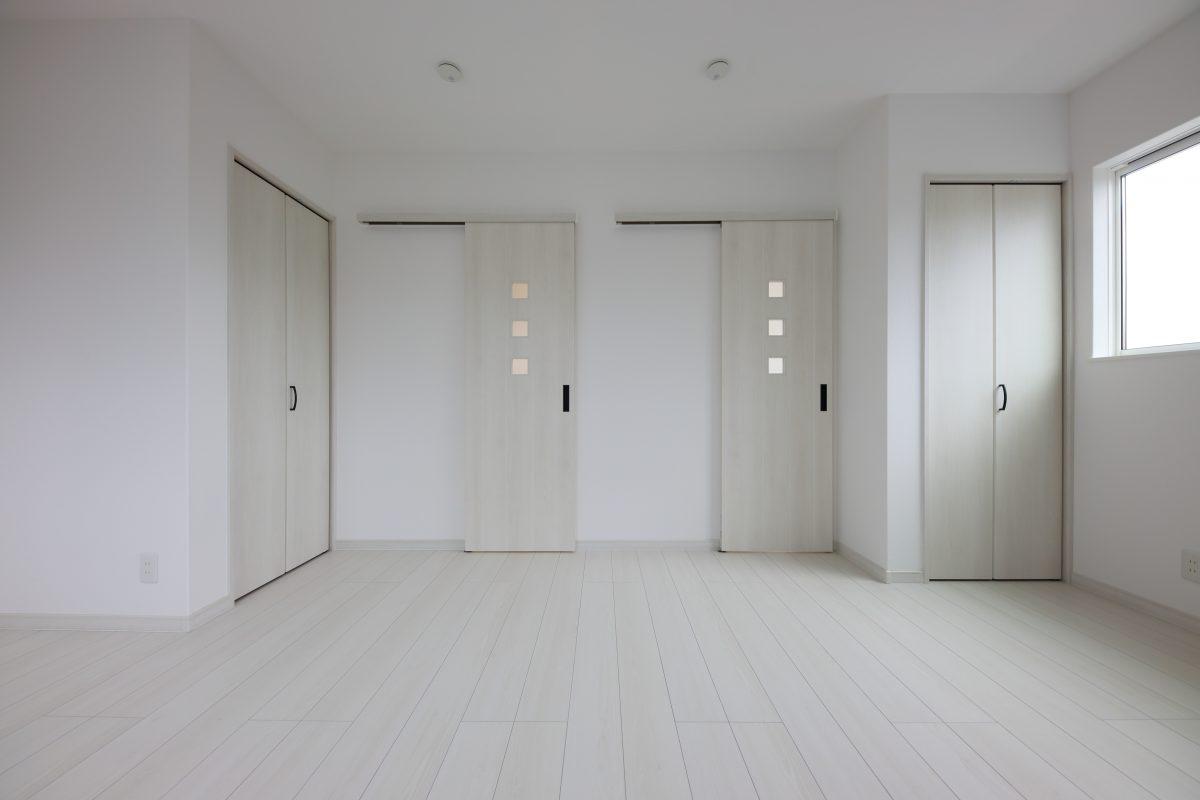 施工事例:シンプルモダンでスタイリッシュなお家