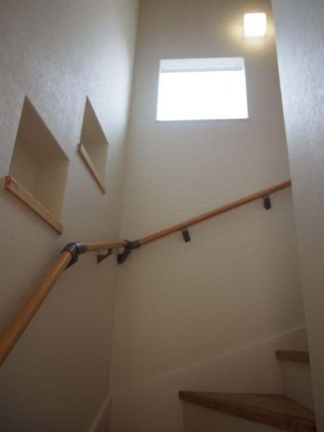 施工事例:タイルテラスのあるお家