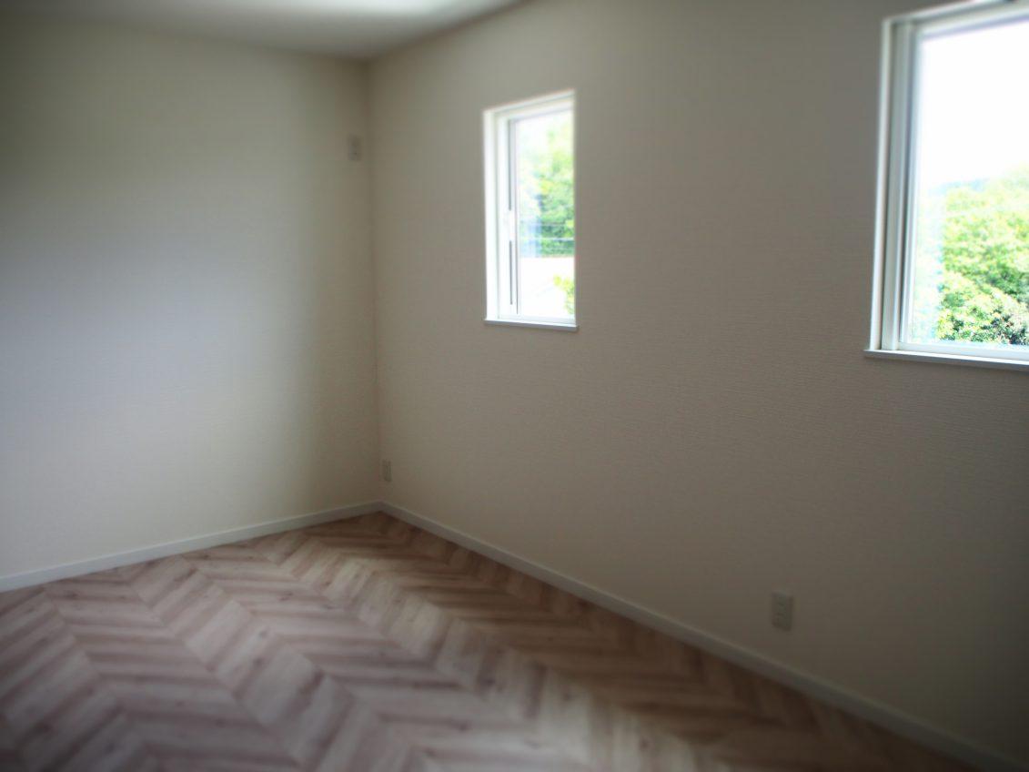施工事例:小上がりの和室リビングがあるお家
