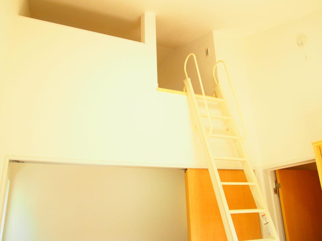 施工事例:4層フロアのあるお家