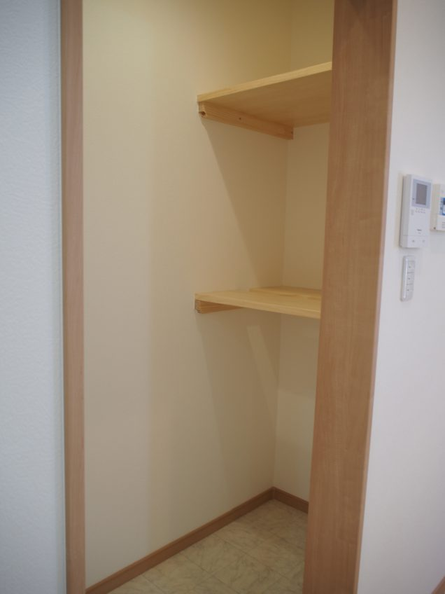 施工事例:こだわり和室のあるお家