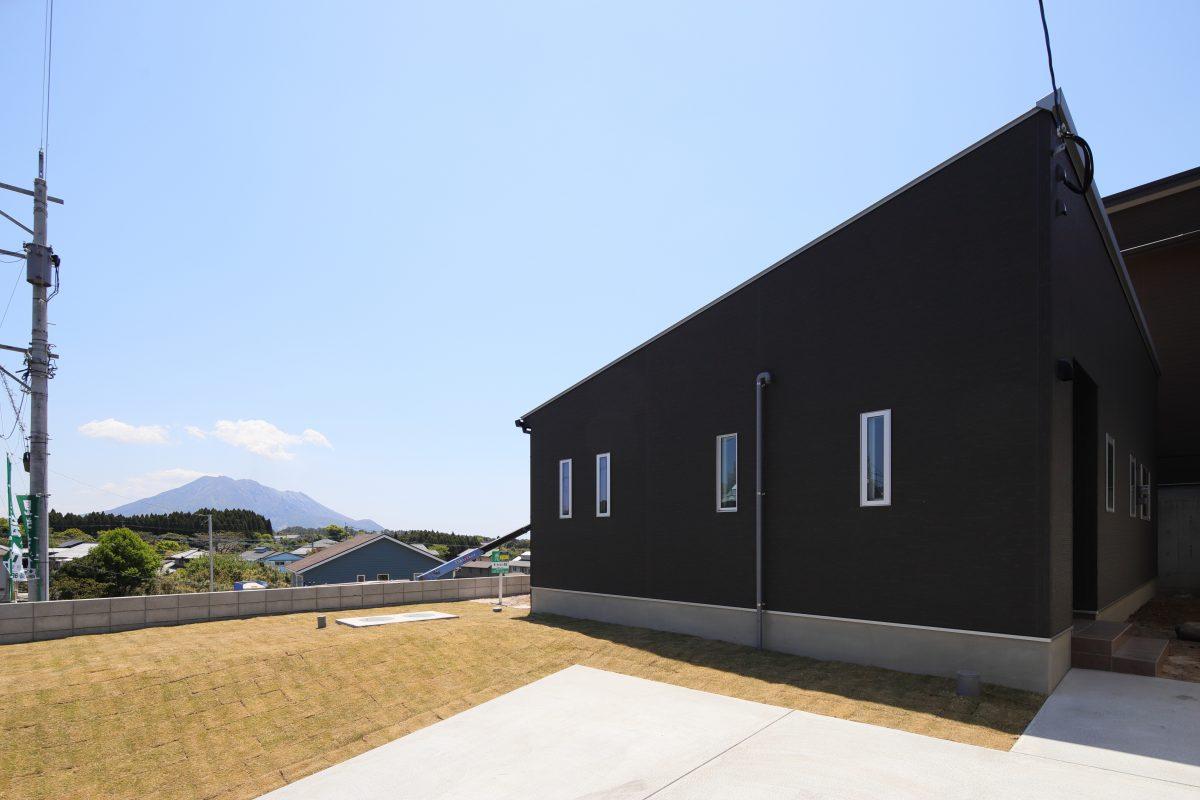 【平屋】アイリスガーデン吉野平屋分譲住宅(2020年4月25日オープン)