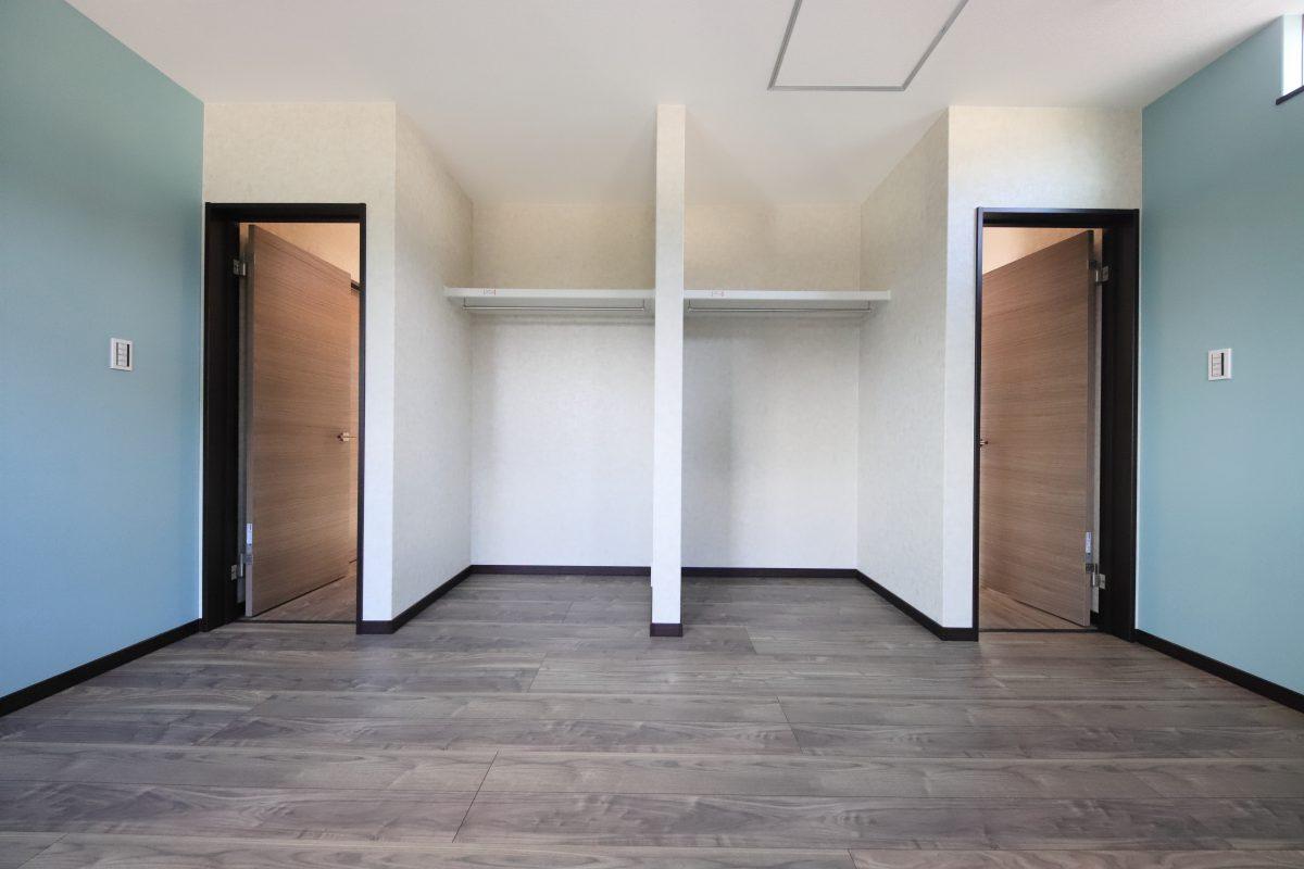施工事例:シックな雰囲気が魅力的なお家