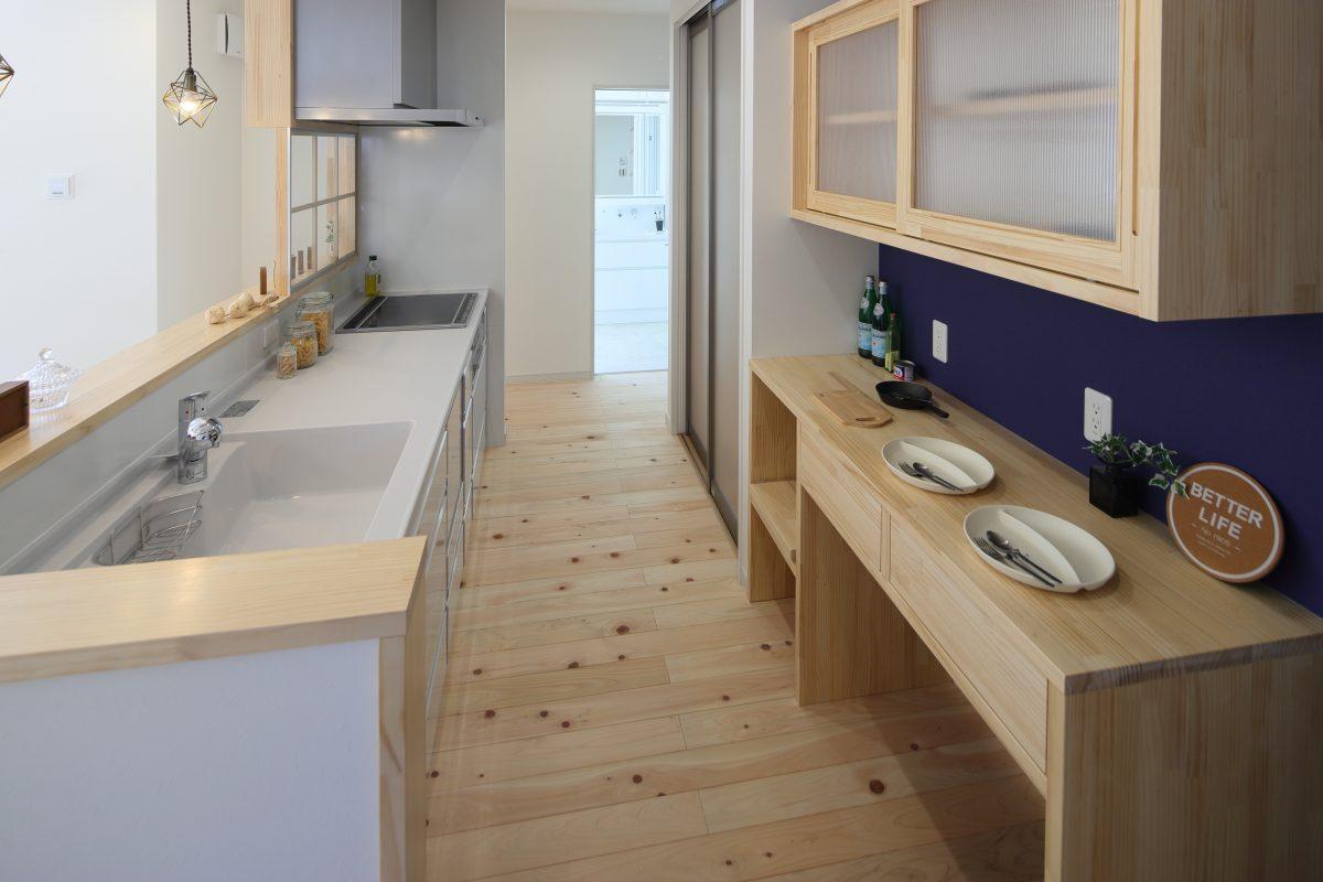施工事例:LDK約20帖!住みやすい平屋の暮らし