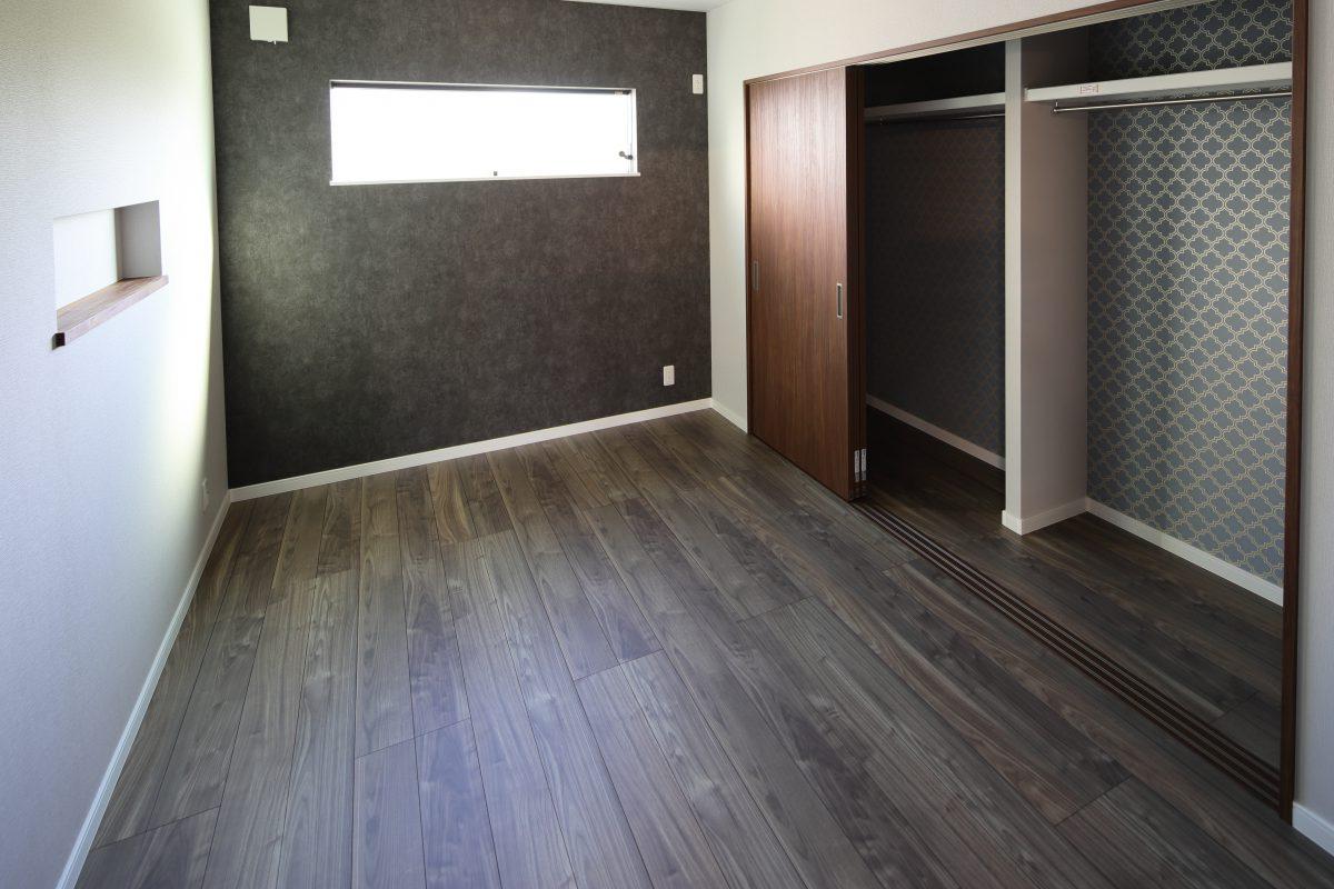 施工事例:小上がり和室のある平屋