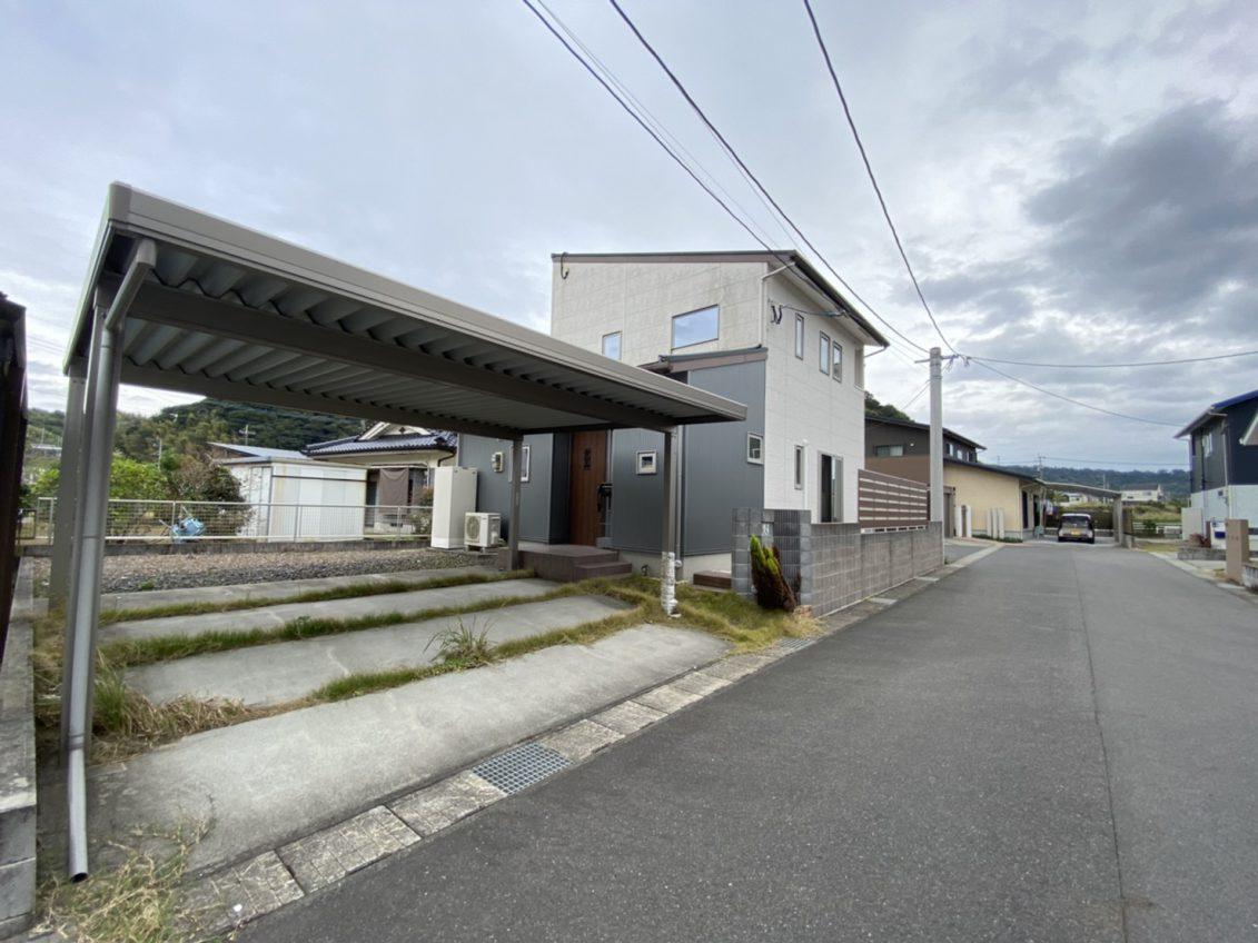 【中古売家】KINOYA~ロフトのあるヒノキ住宅~