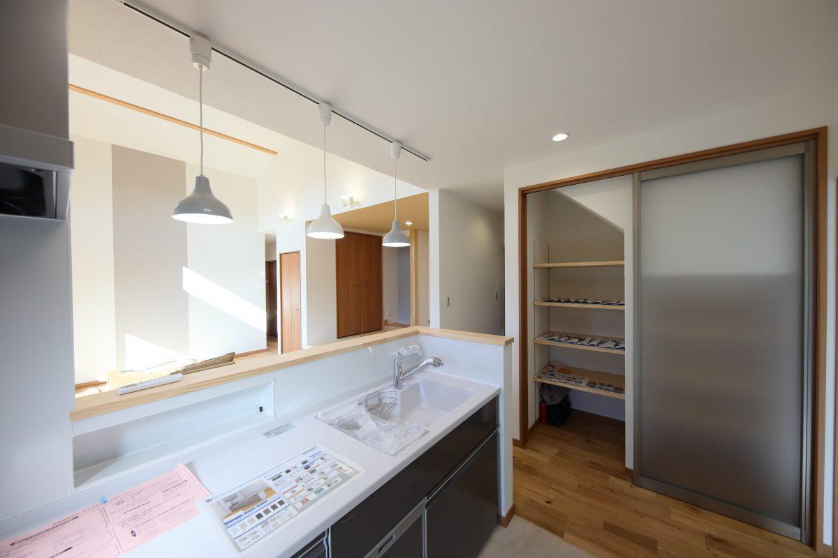 施工事例:ご家族の暮らしに合わせた住みやすい平屋