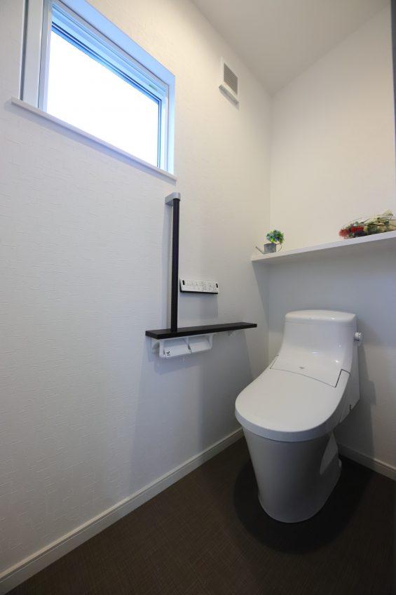 施工事例:ご家族共有で使える3帖のフリースペースがあるお家