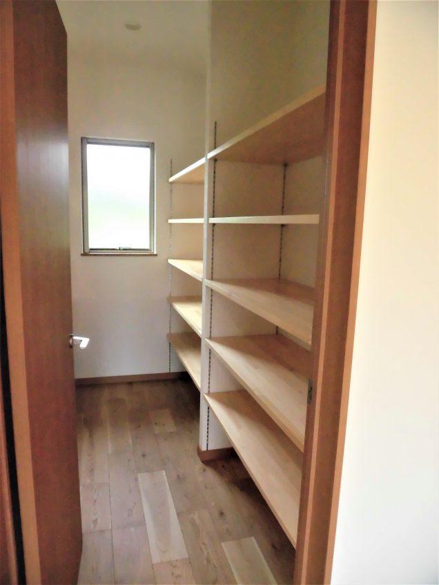 施工事例:倉庫のある24坪のコンパクトな平屋